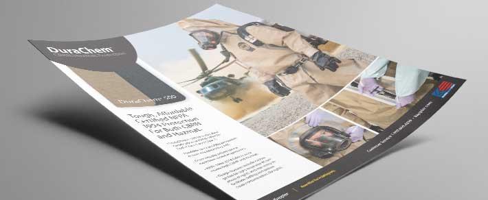 Download a pdf of the Kappler DuraChem 500 informational flyer