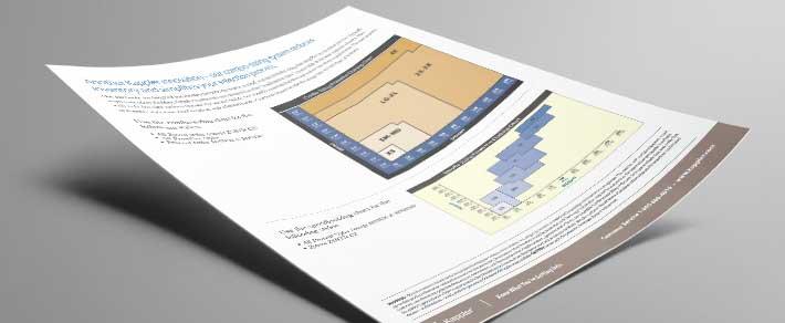 Download a pdf of the Kappler flyer displaying sizing information for all Kappler suits