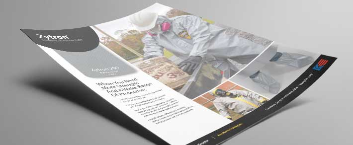 Download a pdf of the Kappler Zytron 200 informational flyer