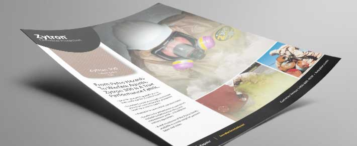 Download a pdf of the Kappler Zytron 300 informational flyer
