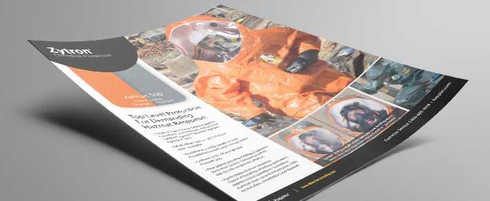 Download a pdf of the Kappler Zytron 500 informational flyer